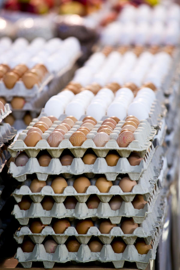 Download Eggs stock image. Image of background, nutrition, natural - 16882169