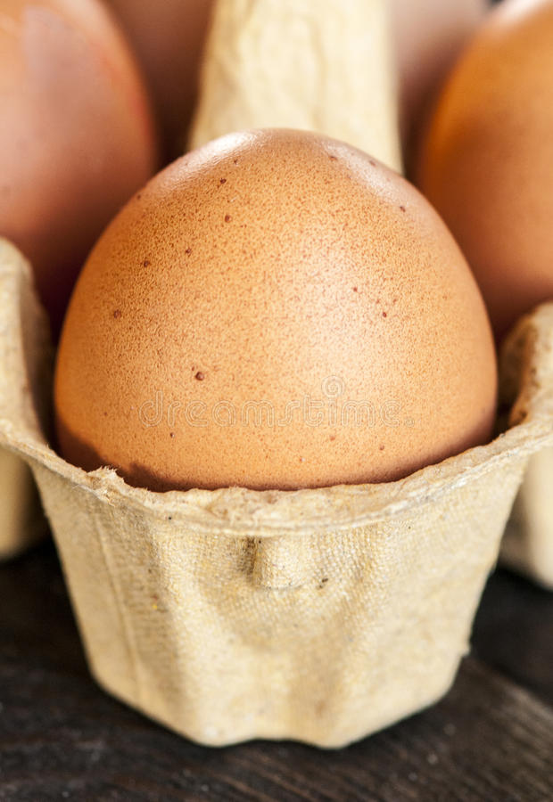 Download Eggs stock image. Image of organic, country, cardboard - 28399383