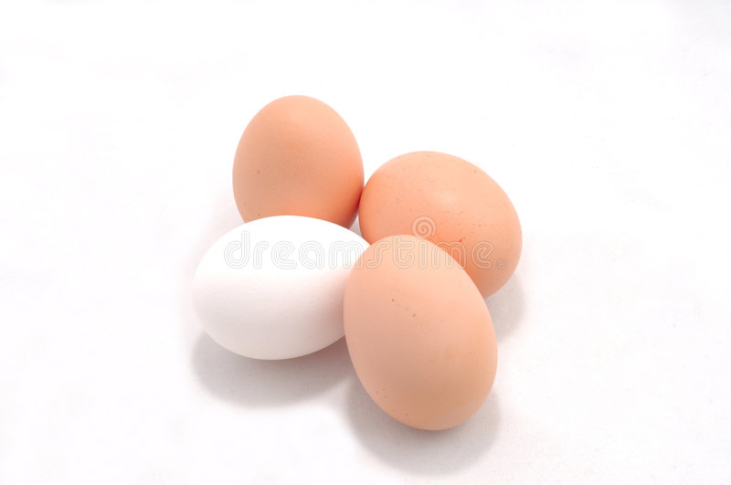 Download Eggs stock image. Image of eating, food, eggs, cholesterol - 3447063
