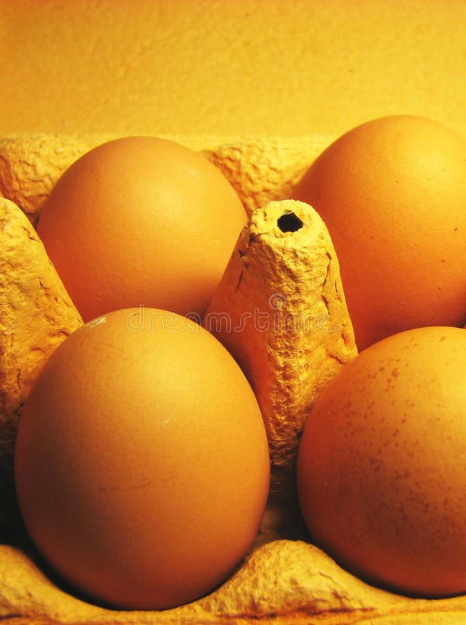 Free Eggs 4 Stock Images - 1710654