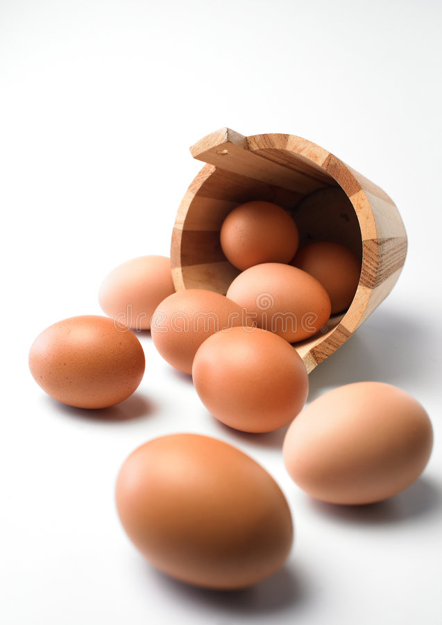 Free Eggs Stock Images - 9269614