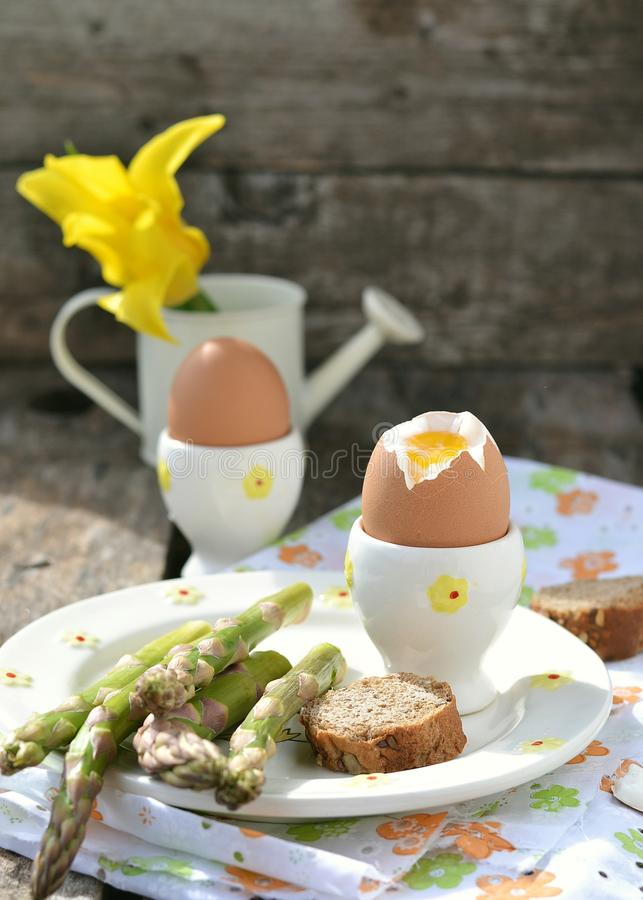 Download Easter breakfas stock image. Image of nature, diet, meal - 29741325