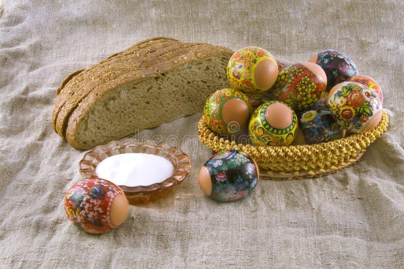 Download Eggs En Bois Extérieur Rural Photo stock - Image du lumière, nature: 8673174