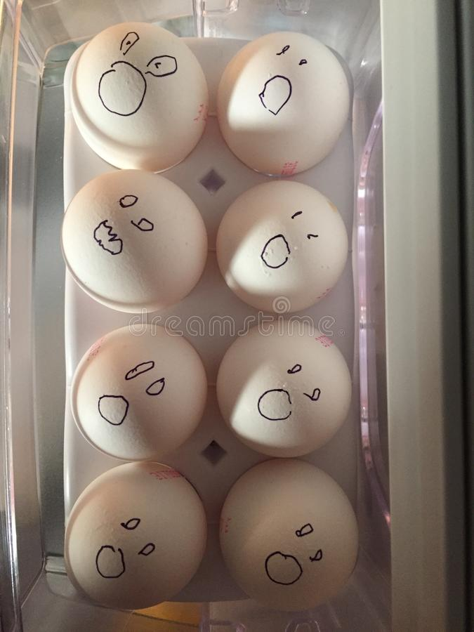 Download Eggs Stock Photo - Image: 83711808