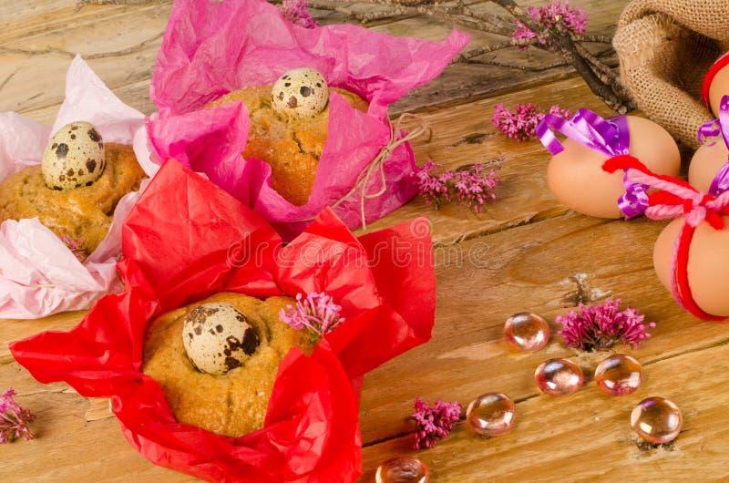 Download Eggs And Mona De Pascua Still Life Stock Photo - Image of several, fancy: 39509064