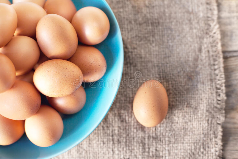 Eggs on wooden background close up macro .. Eggs on wooden background close up macro stock photos