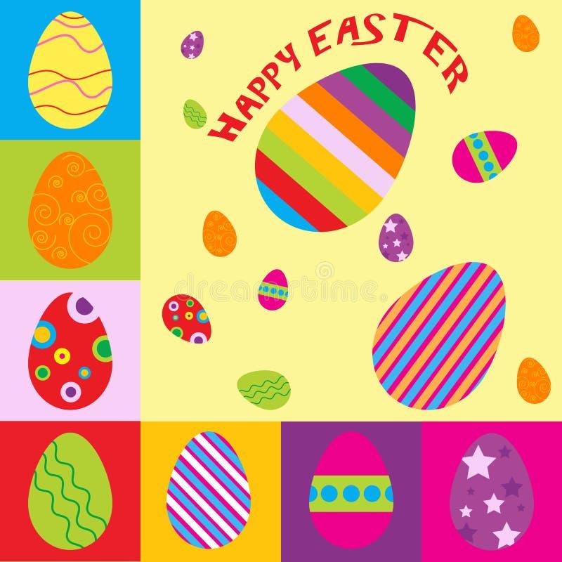 Eggs3 illustration libre de droits