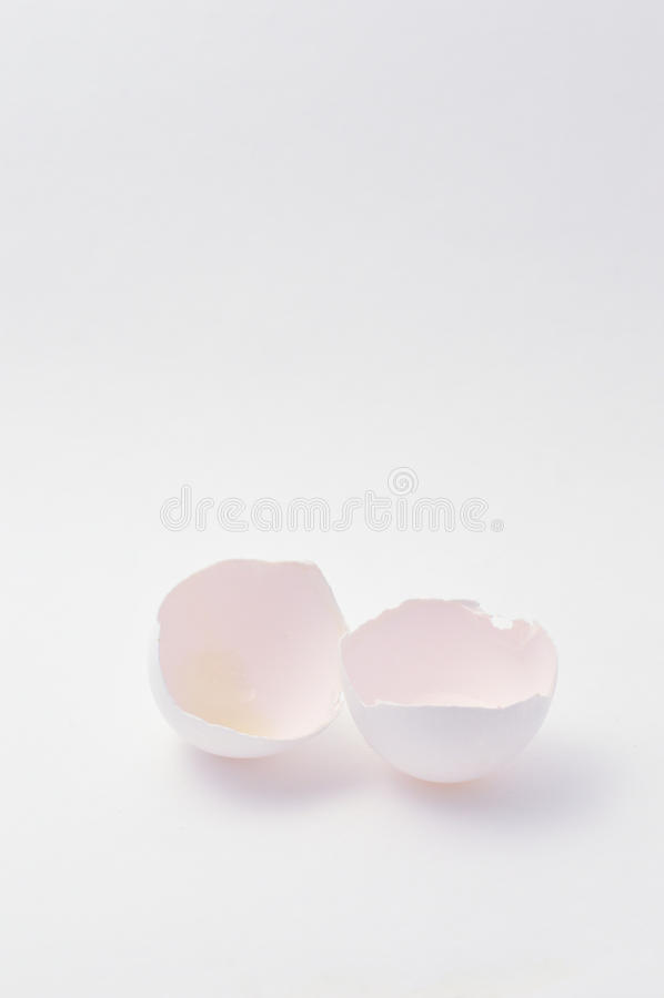 eggshell photographie stock