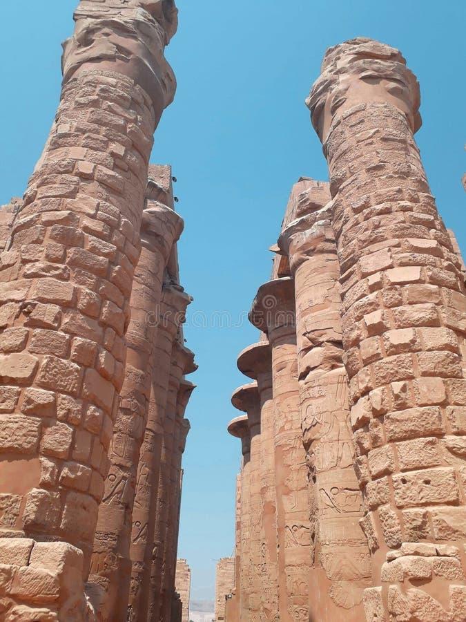 egipcios foto de archivo libre de regalías
