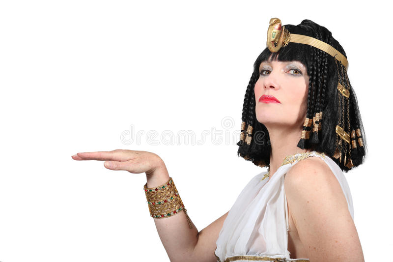 egipcjanin fotografia stock