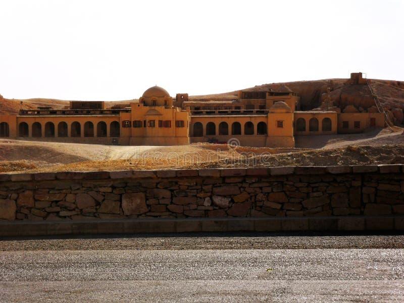Egipto, África del Norte, templo de Luxor, Karnak foto de archivo libre de regalías