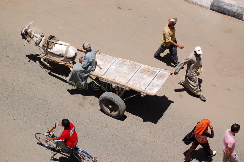 Egipto fotografía de archivo