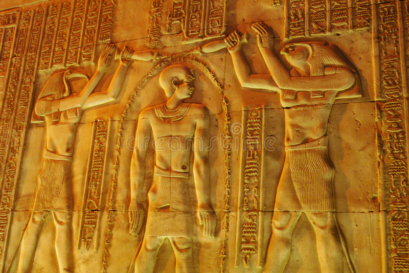 Download Egypt stock photo. Image of ombo, muslim, tourist, egypt - 4467364