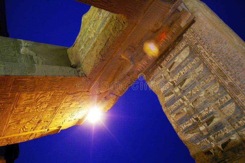 egypt arkivbild