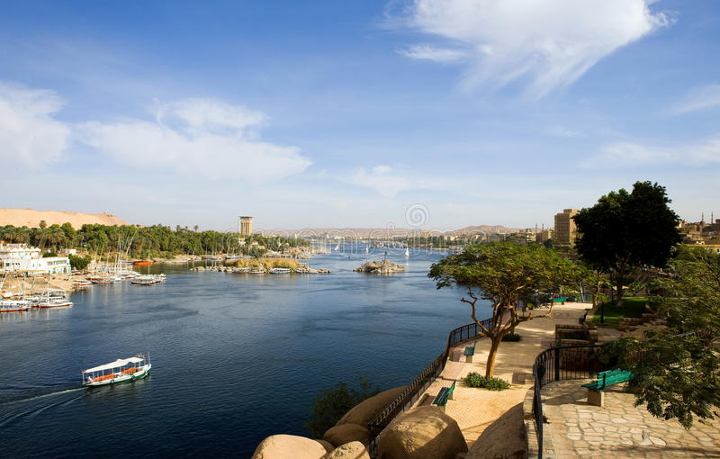 egypt arkivfoton