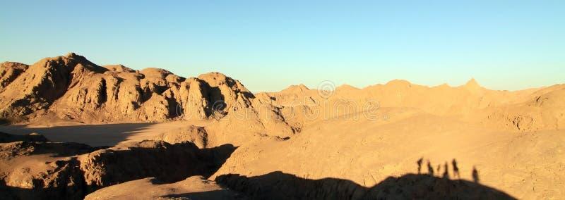 Egypt desert royalty free stock photo