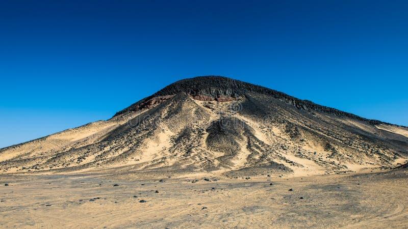 Egypt Deserto immagine stock libera da diritti