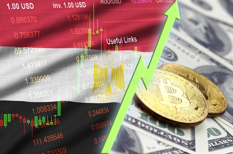 how to buy cryptocurrency in egypt