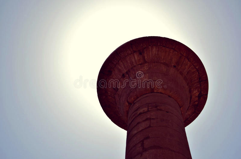 Egypt,Luxor royalty free stock images