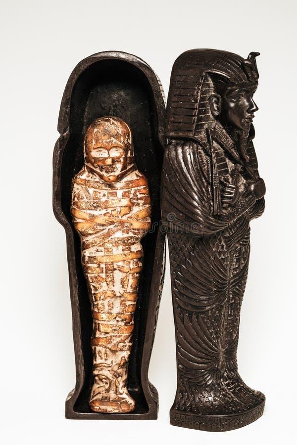 Egypt pharaoh trinket royalty free stock image