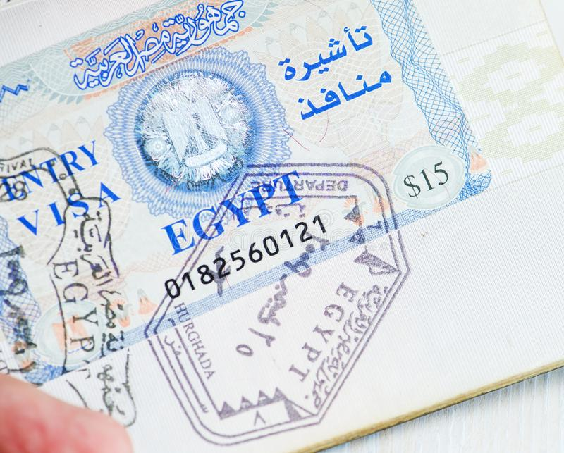 203 Egypt Visa Photos Free Royalty Free Stock Photos From Dreamstime
