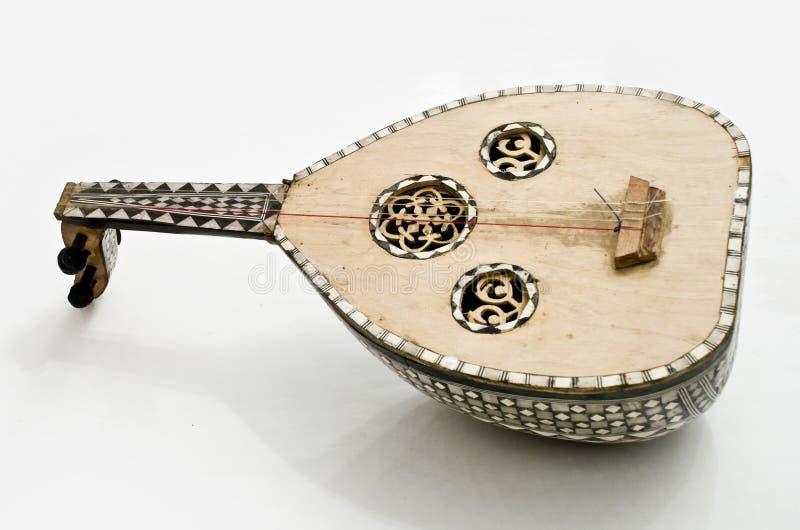 egyptain instrument zdjęcie stock