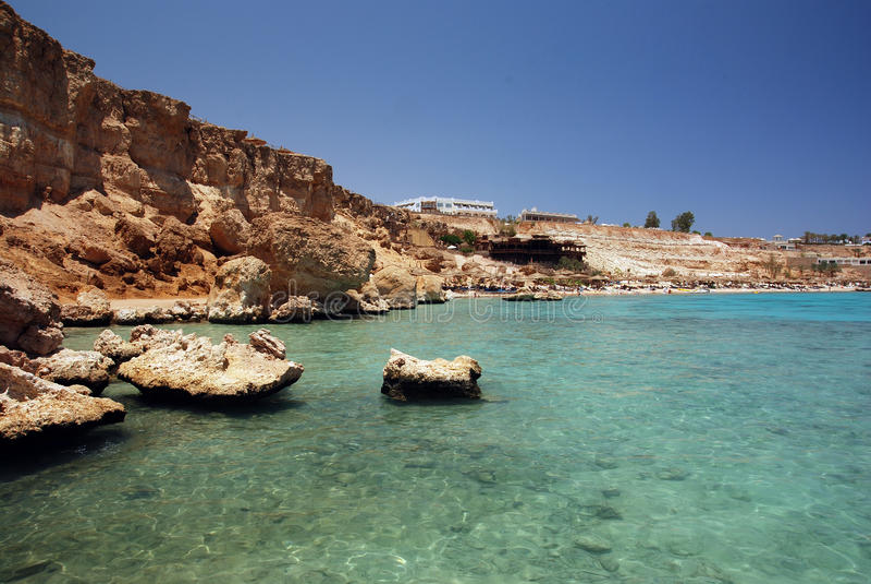 Egypte, Faraana royalty-vrije stock fotografie
