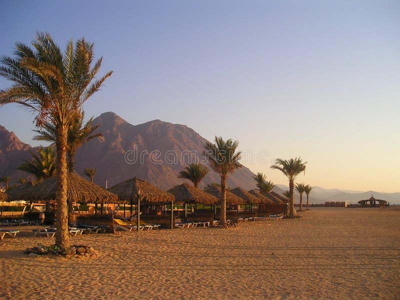 Egyptian Beach