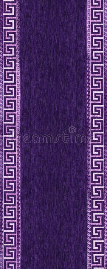 Egyptian fabric royalty free stock images
