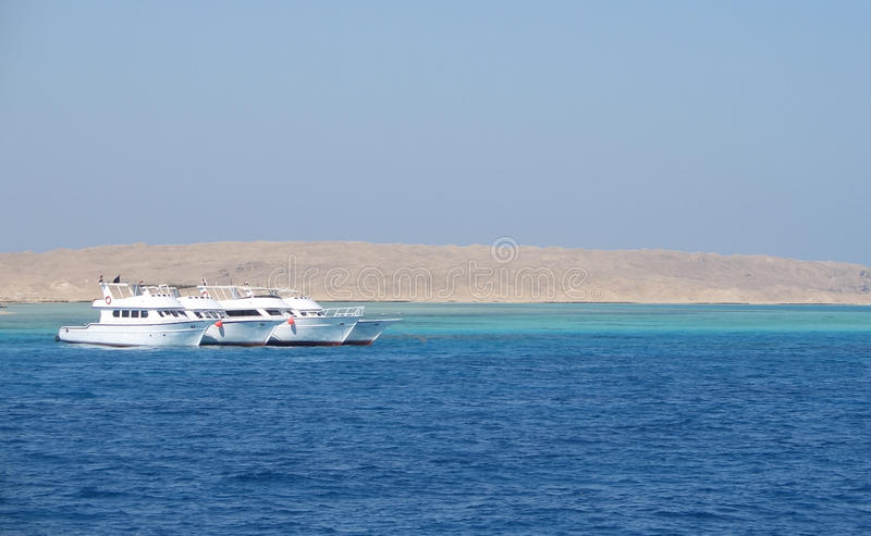 Download Egyptian Red Sea scenery stock photo. Image of africa - 21544260