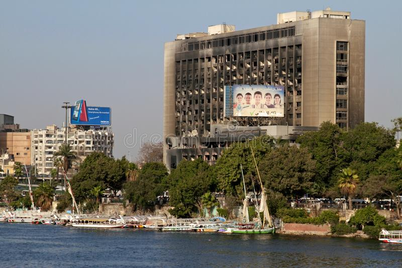 Egyptian Revolution - January 25 2012