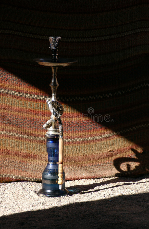 Free Egyptian Sheesha Stock Images - 368424