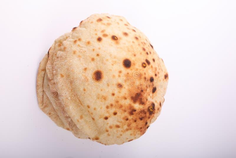 Egyptisch brood stock fotografie