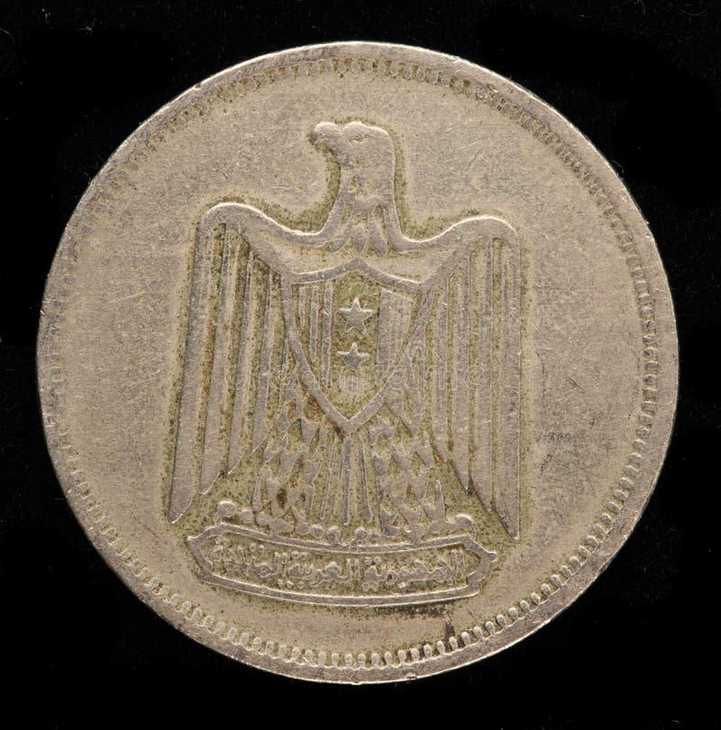 Egyptisch Muntstuk royalty-vrije stock foto's