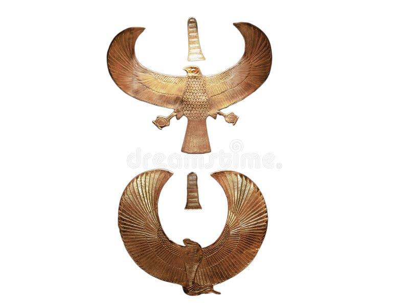 Egyptische juweliers royalty-vrije stock foto's