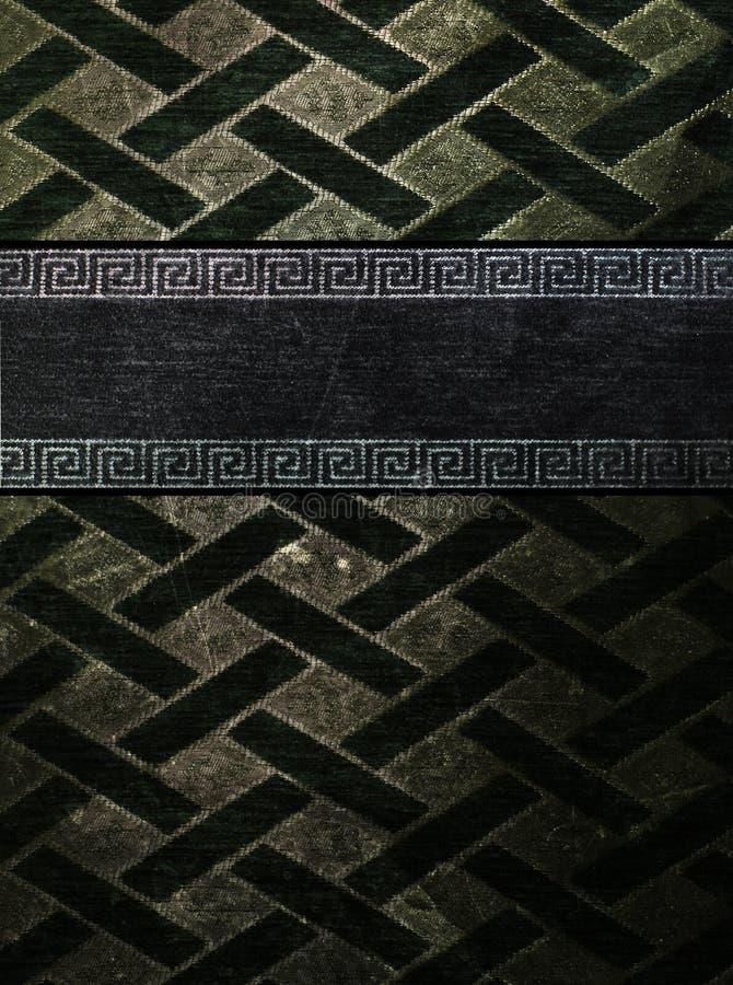 Egyptische stof royalty-vrije stock fotografie