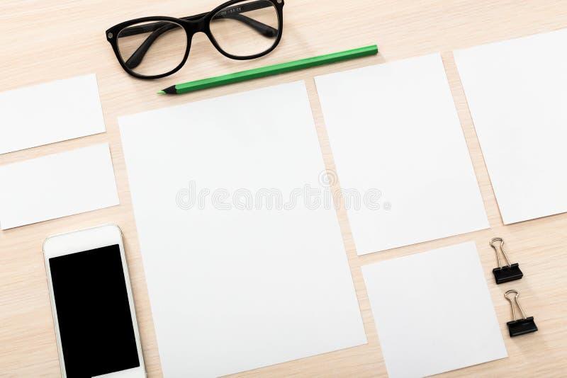 Egzamin próbny Up obrazy stock