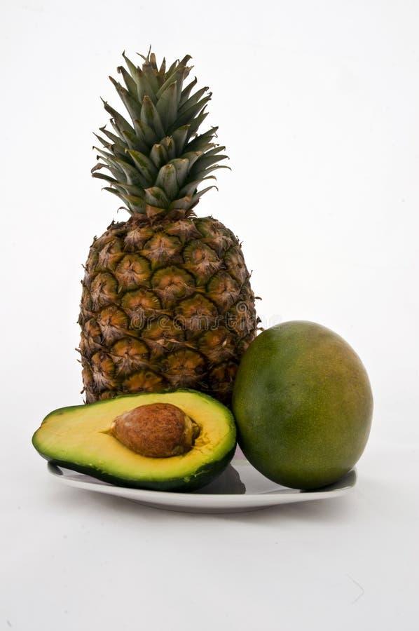 Download Egzotyczne owoc zdjęcie stock. Obraz złożonej z ziarno - 13331742