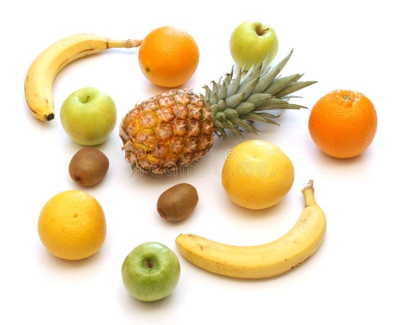 egzotyczne owoce zdjęcie stock