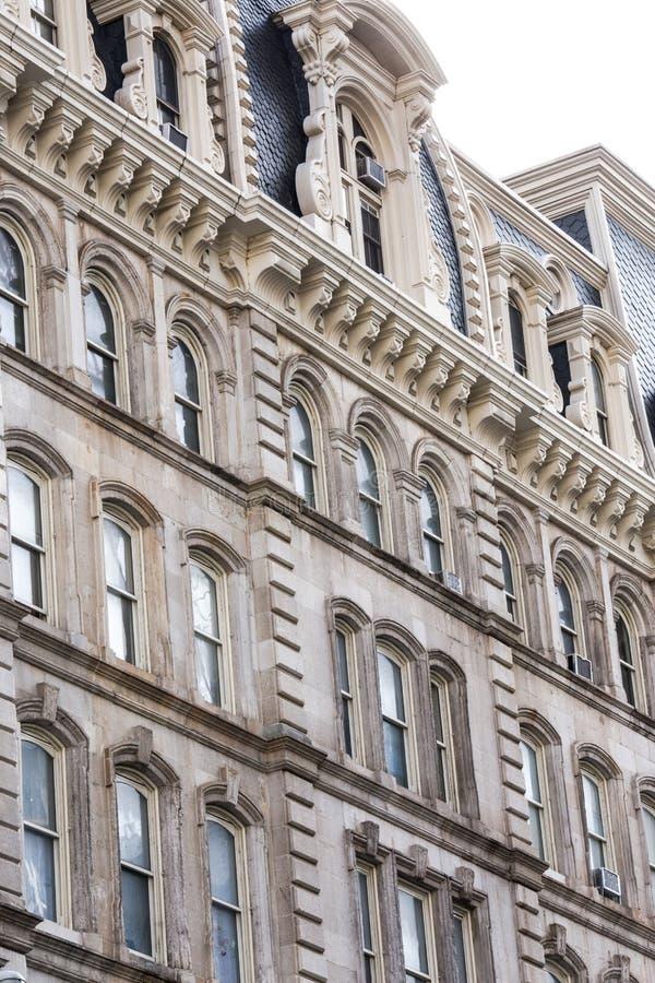 Ehemaliges Grand Hotel New York City Redaktionelles Stockbild Bild Von Grand City 140700279