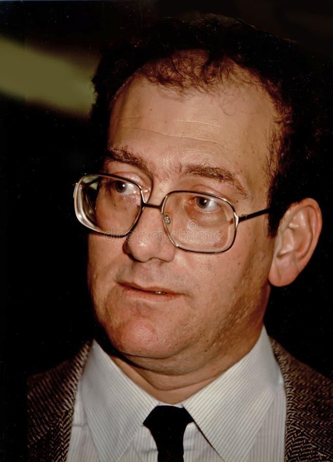 Ehud Olmert zdjęcia royalty free