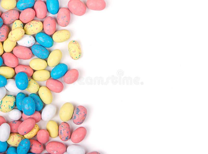 Download Ei Gevormd Pasen Suikergoed Stock Afbeelding - Afbeelding bestaande uit decoratie, spring: 29509055