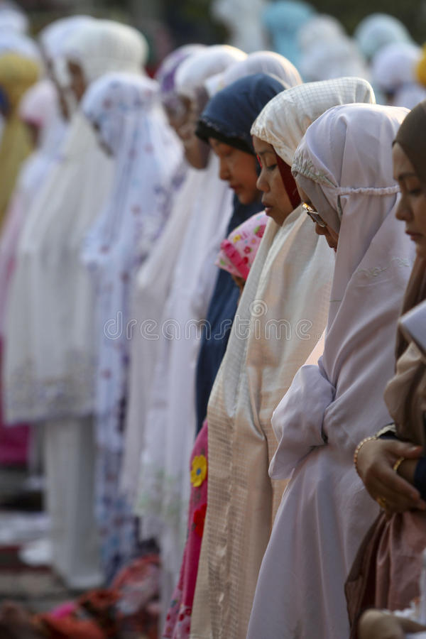 Eid Al Fitr royalty-vrije stock afbeeldingen