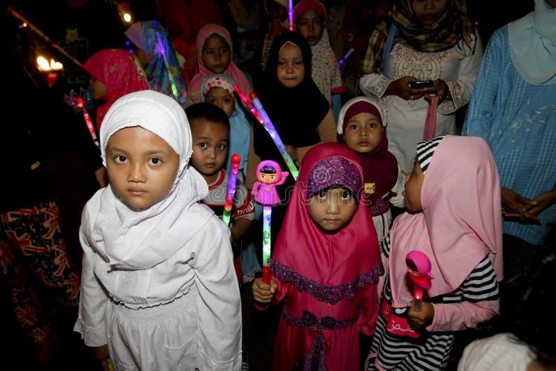 Eid Al Fitr stock fotografie