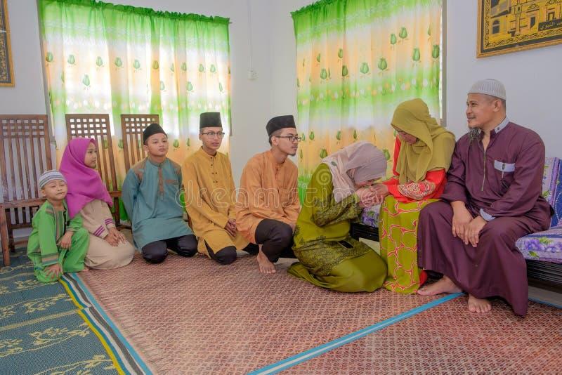 Eid al-Fitr photos stock