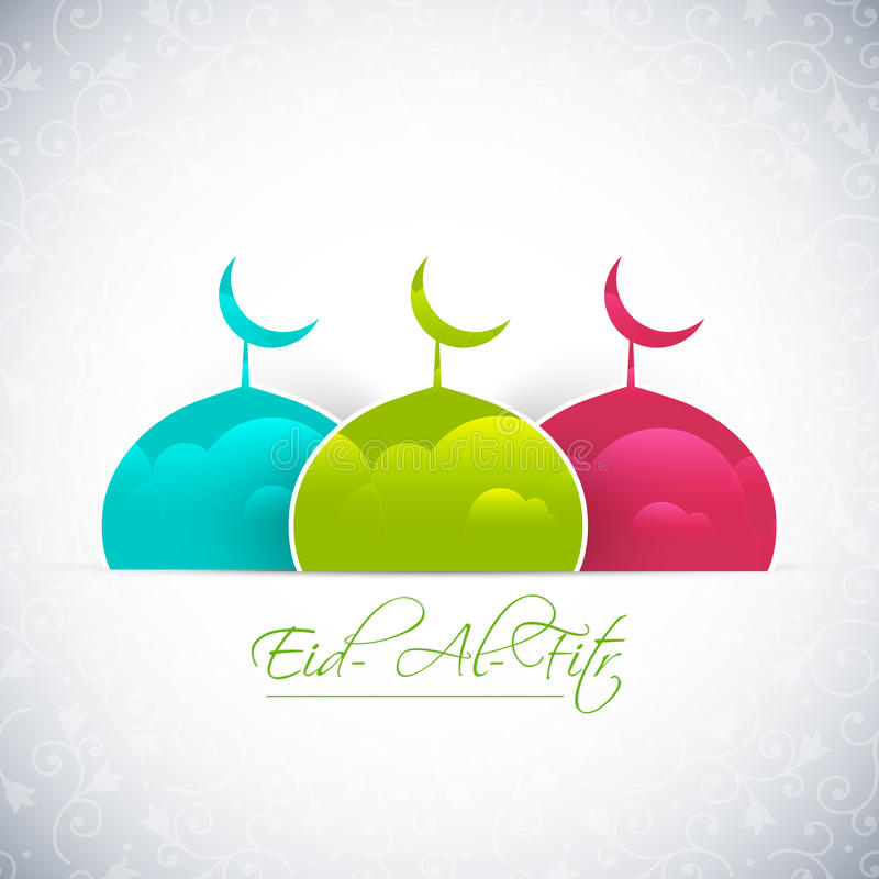 Must see Cute Eid Al-Fitr Greeting - eid-al-fitr-nice-beautiful-abstract-nice-creative-colourful-mosque-illustration-white-floral-textured-70616208  Pictures_485472 .jpg