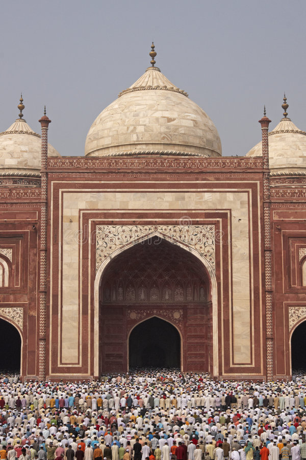 eid festiwalu fitr muslim ul zdjęcia stock