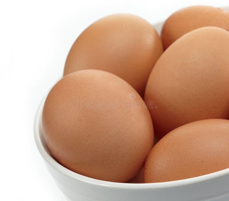 Download Eier stockfoto. Bild von bauernhof, produkt, hintergrund - 26370300