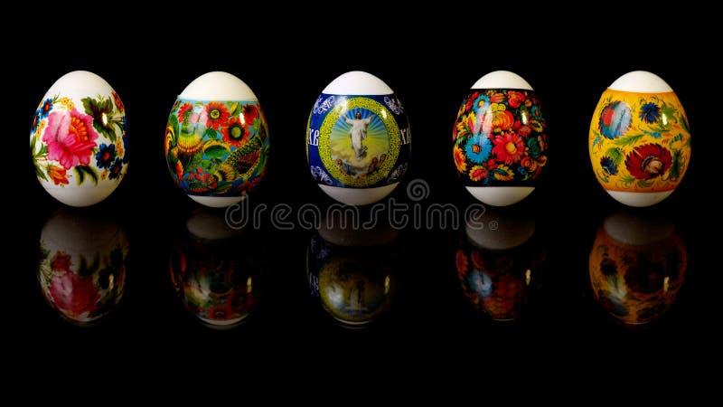 Eieren 1 stock afbeelding