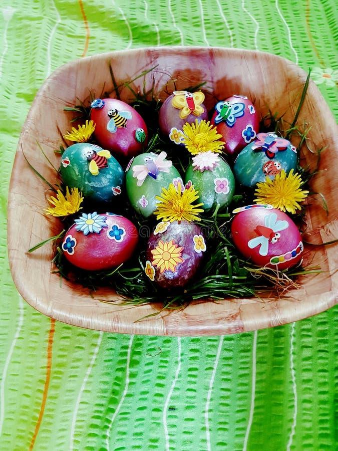 Eieren stock afbeeldingen